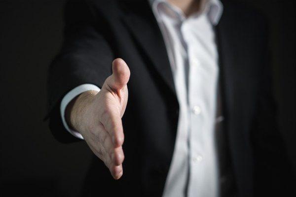 umowa w biznesie